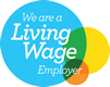 Scottish Living Wage certified employer